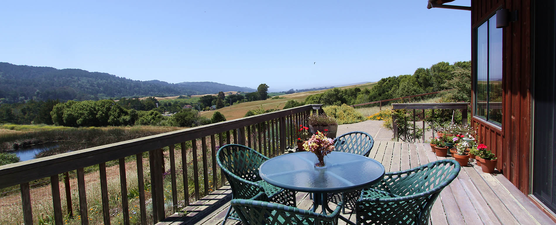 point reyes lodging - bed and breakfast inns, small hotels, luxury inns