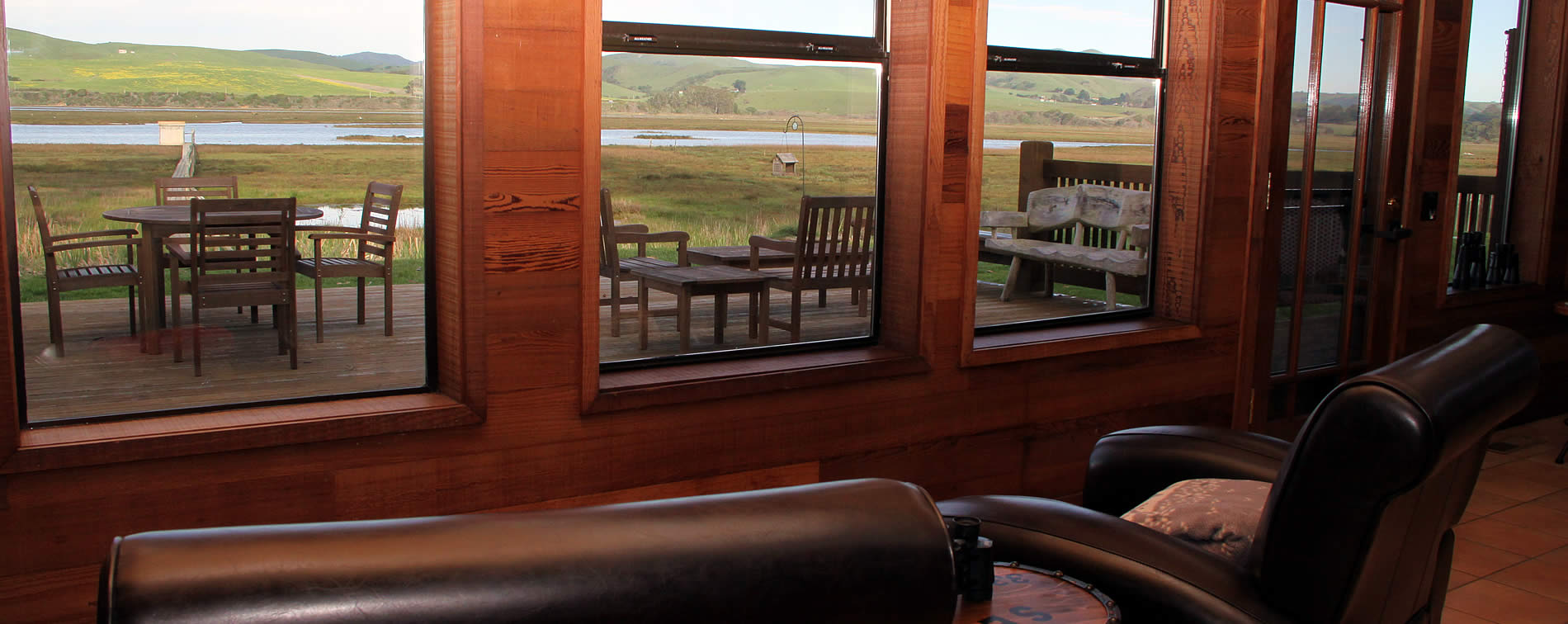 tomales bay lodging point reyes national seashore vacation