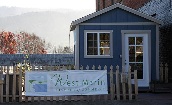 west marin chamber of commerce point reyes station